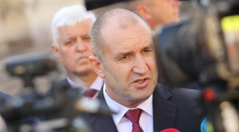 Румен Радев: Искам съд, конфискация и затвор за корумпираните властимащи