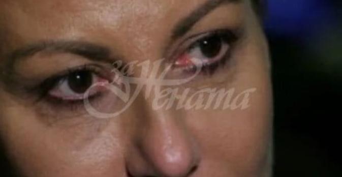 Илиана Раева проплака: Бог да те прости!