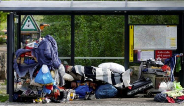 Германия пропищя: До гуша ни дойде от българите