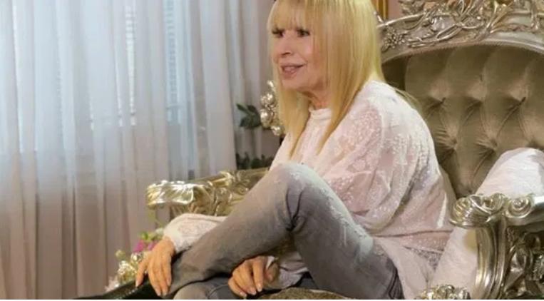 Лили Иванова слабее и вае тяло с турска диета: Тайната на примата е много простичка