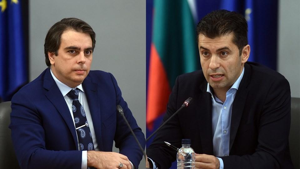 Асен Василев с важни новини за пенсионери, безработни и заплати