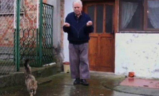 85-годишният феномен Иван Милев: Учените ме мислят за смахнат, само бай Тошо ми повярва, че под нас текат реки от нефт и газ